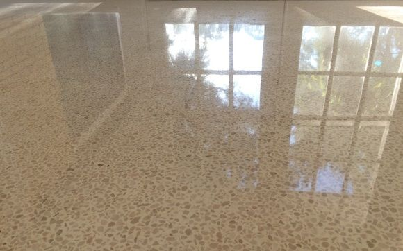 Terrazzo Restoration By Jj Floor Care Marble Care