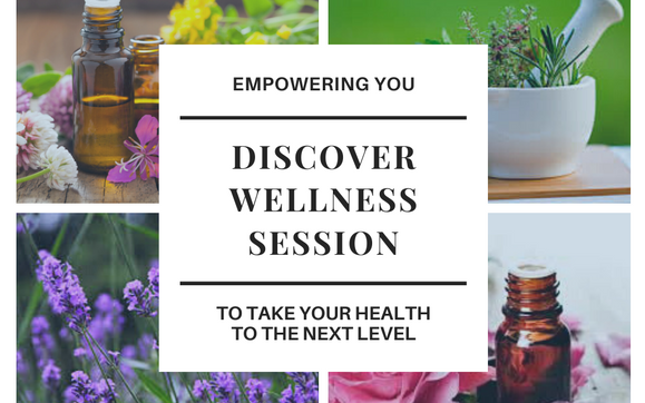 foto de Discover Wellness Session by Enhance Your LIfe With Oils