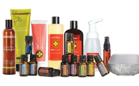 foto de Healthy Home Kit by Enhance Your LIfe With Oils in Cary