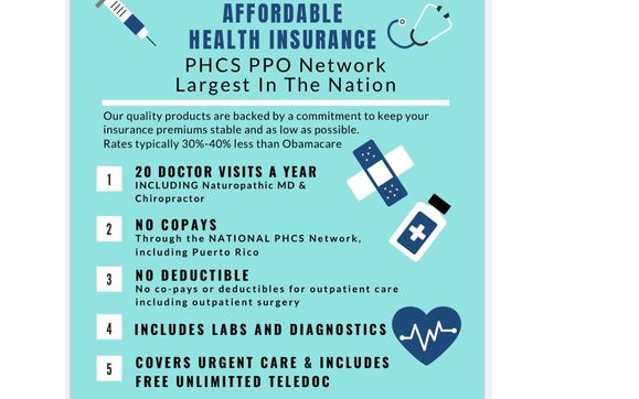 Health Insurance for small businesses by Biltmore Health ...