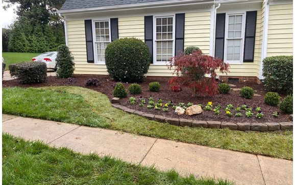 Lawn Care And Landscaping By Lopez Lawn Landscape Llc In Gastonia Nc Alignable