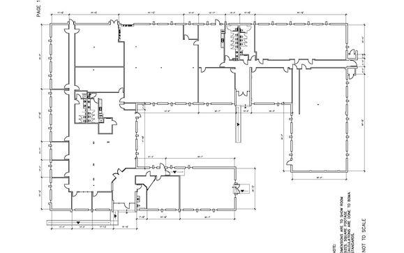 As Built Architectural Plans By Dimensions Floorplans Llc In Austin Tx Alignable