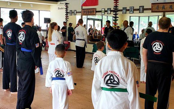 Applied Martial Arts Academy By Applied Martial Arts Academy In Virginia Beach Va Alignable
