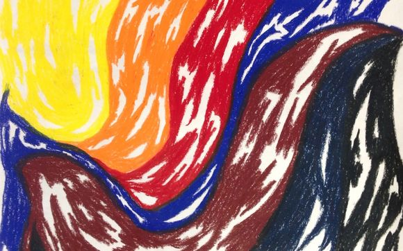 Art Therapy By Prairie View Mental Health In Newton Area Alignable