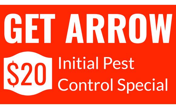 20 Initial Pest Control Special By Arrow Termite Pest Control In Baton Rouge La Alignable