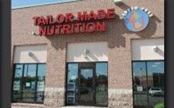 Tailor Made Nutrition - Woodbury, MN