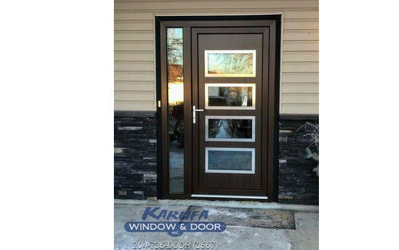 Design Windows Or Entrance Doors By Karufa Window And Door