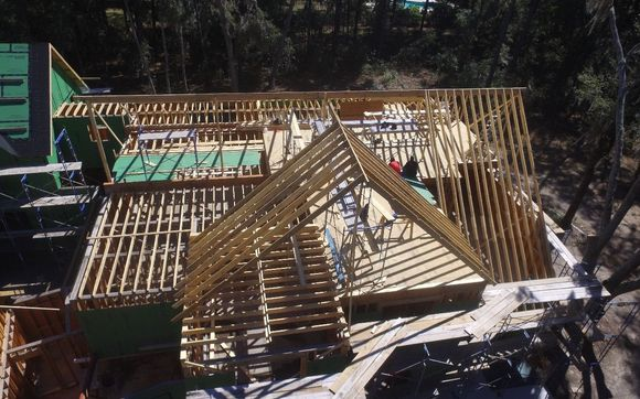Homeworks custom builders inc