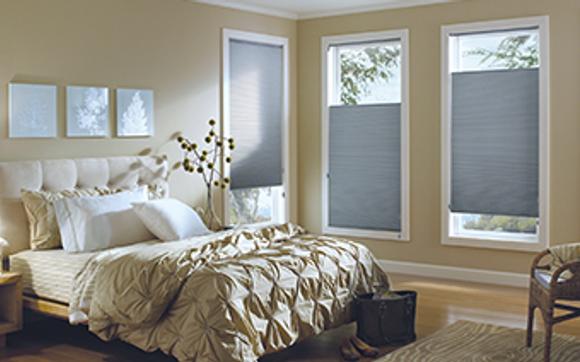 Custom Window Coverings By Creative Window Treatments In Byron Center Mi Alignable