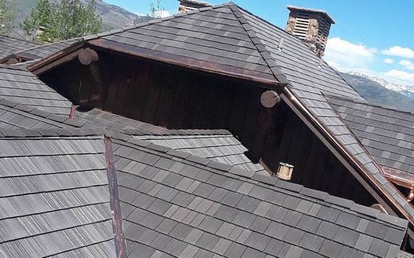 Roof Instalation By Jjgg Roofing Amp Sheet Metal Inc In