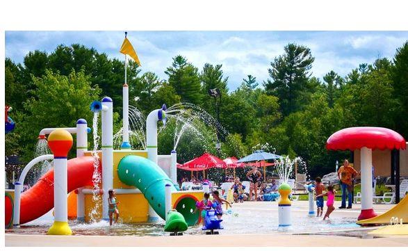 Splash By Candia Springs Adventure Park In Candia Area Alignable
