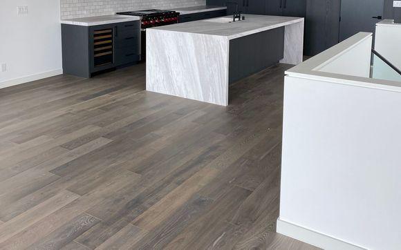 Hardwoord Floor Installation By Floor Masters In Gardena Ca Alignable