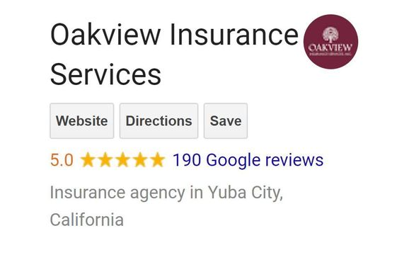 Oakview Insurance Services Inc Yuba City Ca Alignable
