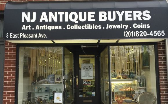 Free Jewelry Antiques Appraisals By Nj Antique Buyers Llc In
