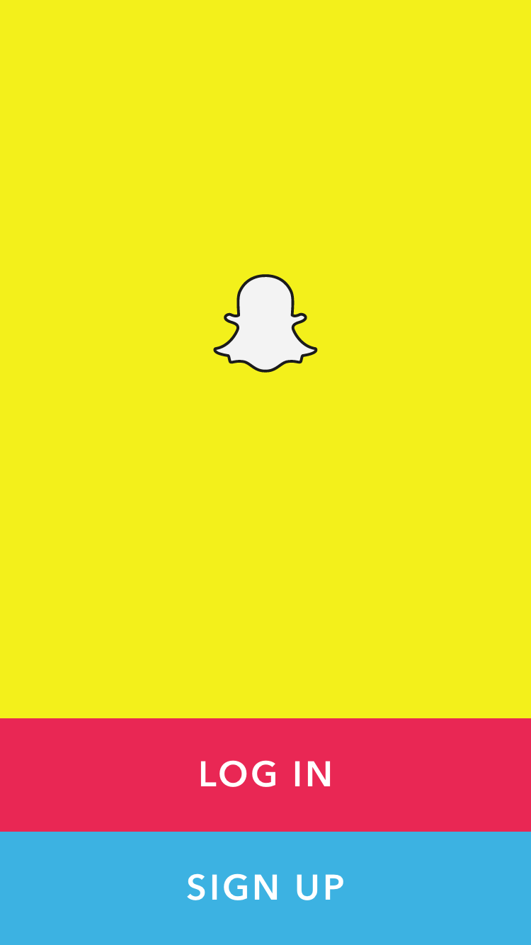 Picture snapchat profile Here's How