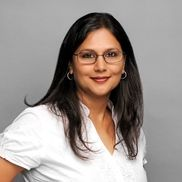 Rupal Patel's response to when the bank rejects a business